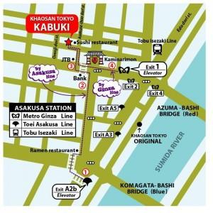 アクセスMAP歌舞伎2012