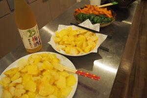 Yum Yum Vegetable from Hokkaido